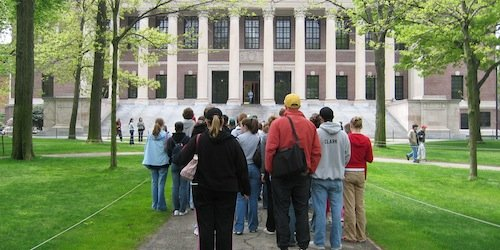 Best Summer College Tours