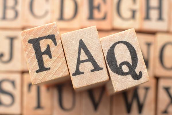 College Admissions FAQ resized 600
