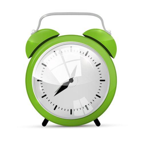 Early Application Deadlines