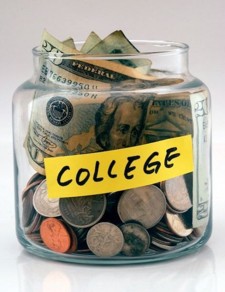 The Truth About Affording The Rising Cost of College