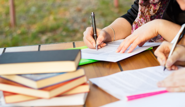 Study Tips for High School Students