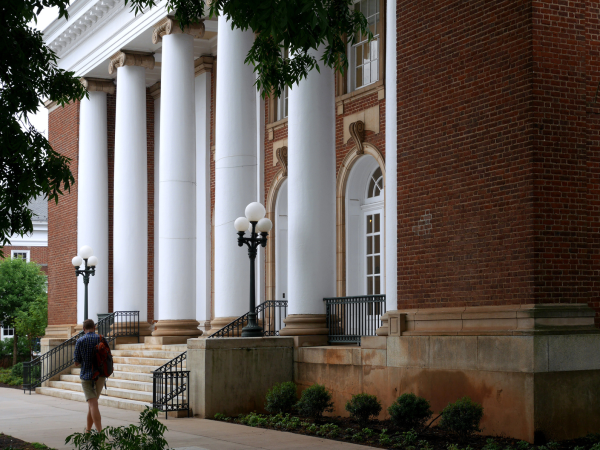 What to take on college visits