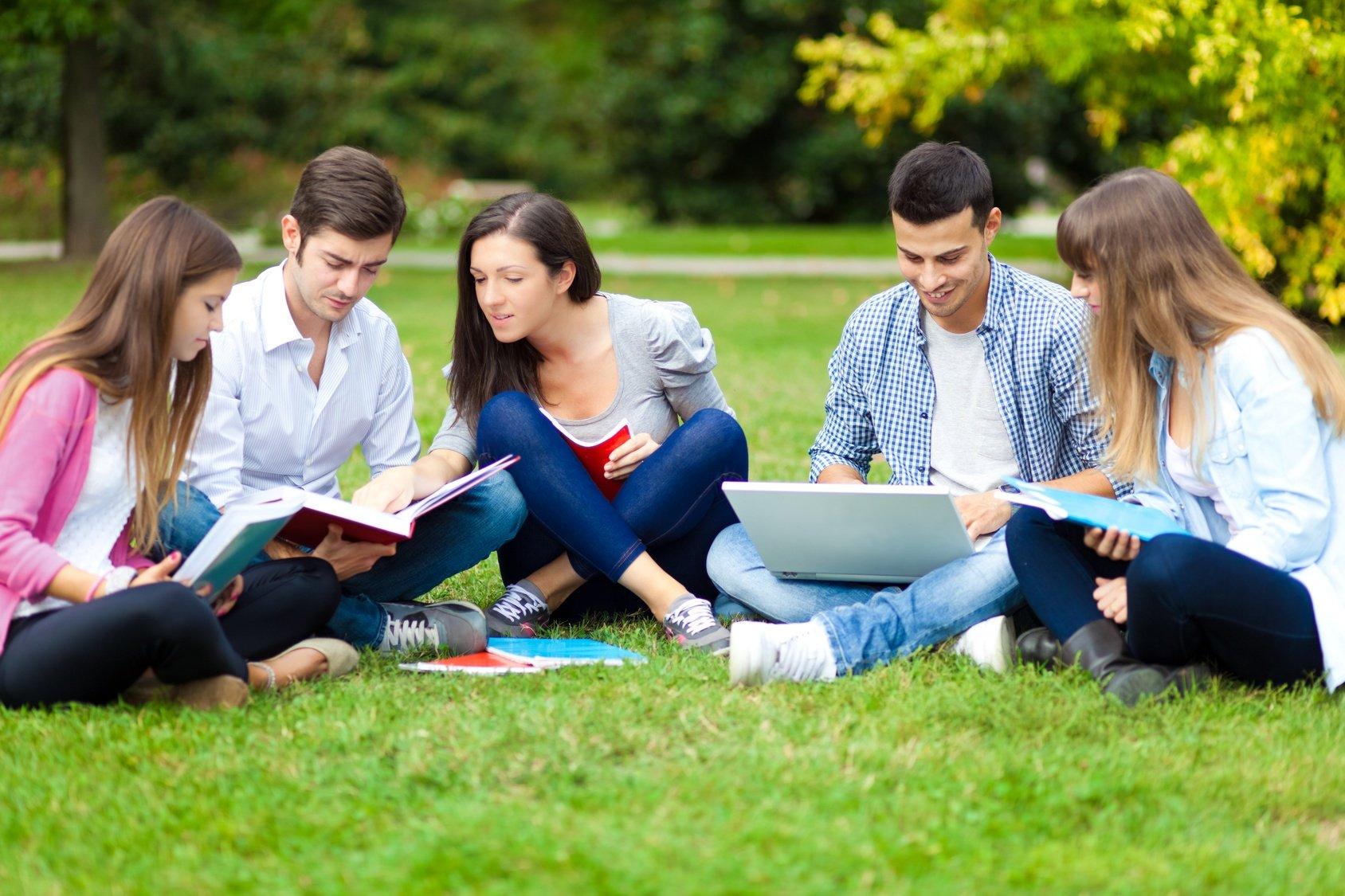 Checklist for College Freshmen