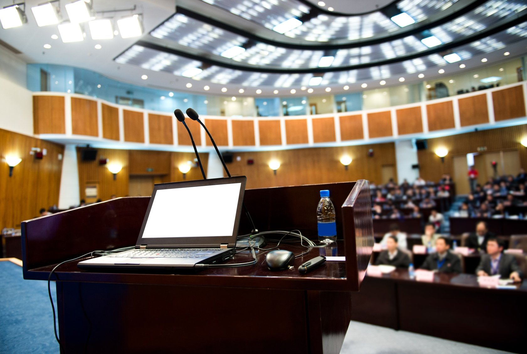 Public Speaking Tips for High School and College Students