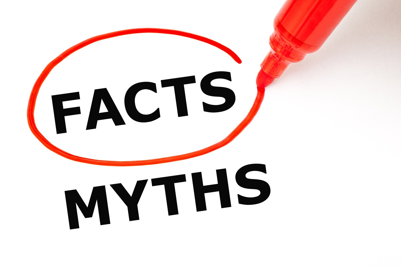 Common College Essay Myths