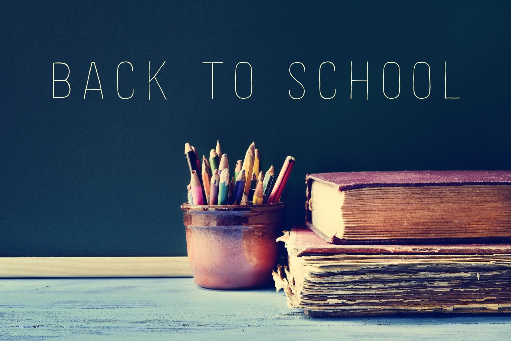 Back to School Resolutions for High School Students