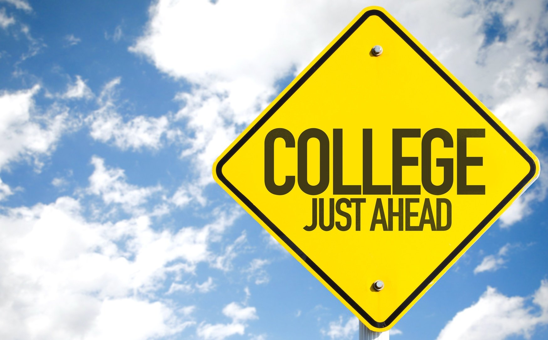 What Matters When Applying to College