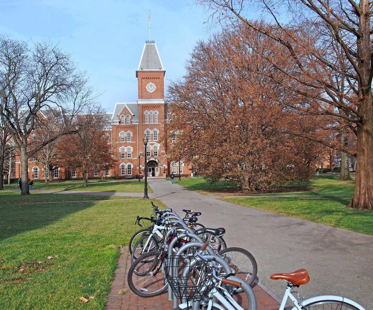 Harvard College Admissions Report