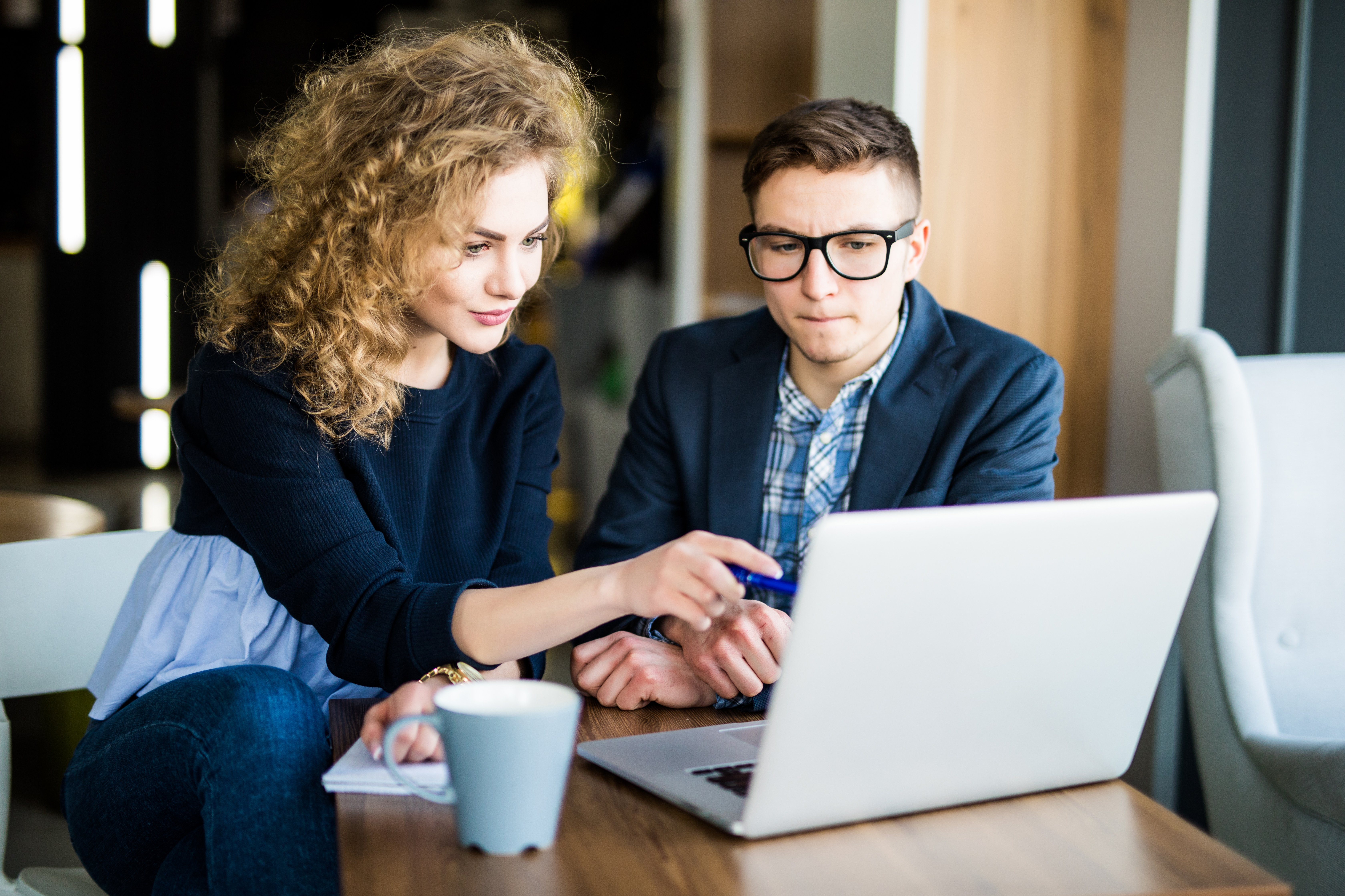 How to Apply to Summer Internships