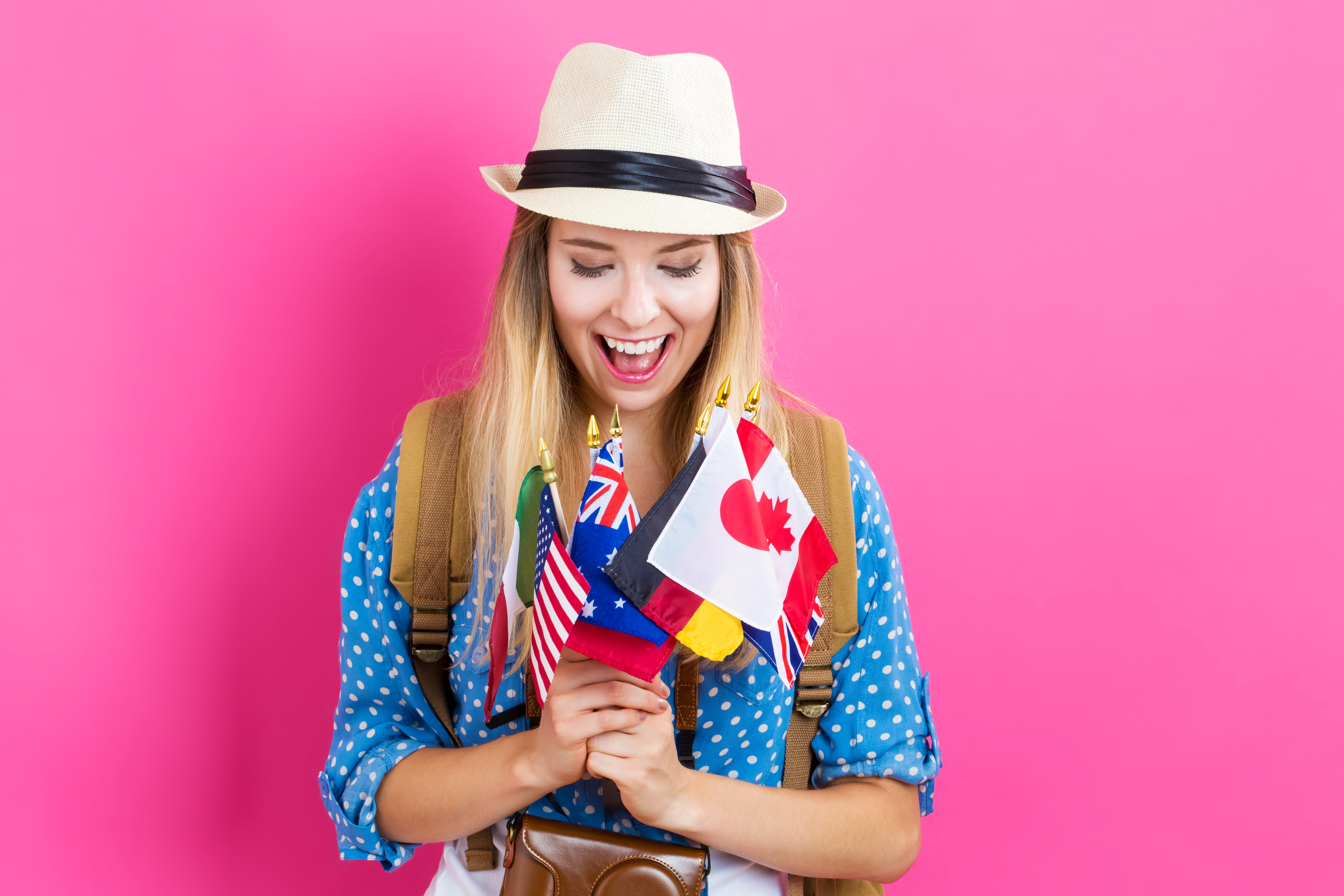 How to Make the Most of You Study Abroad Experience