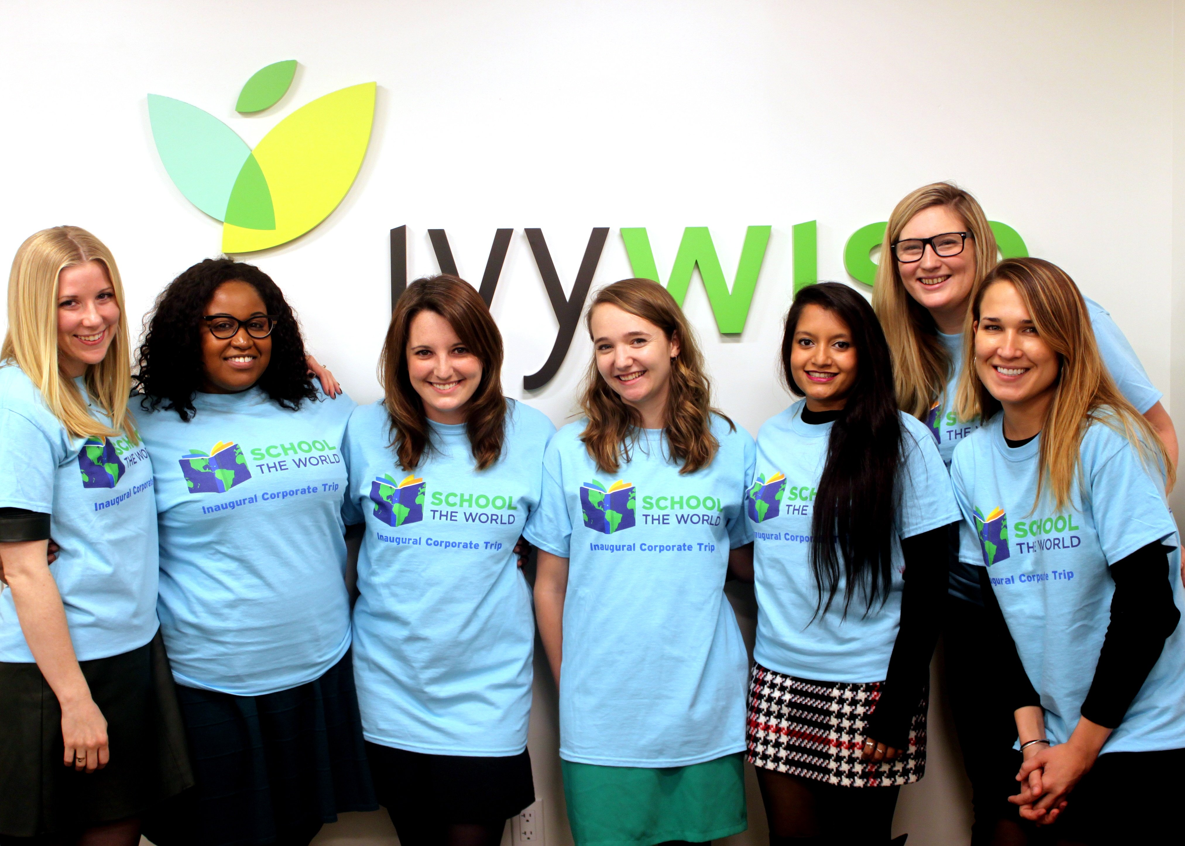 IvyWise School the World Team.jpg