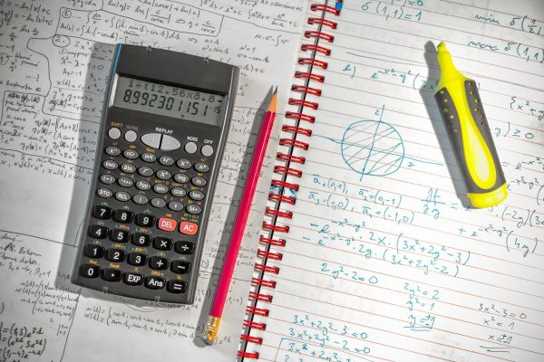 Five Helpful Calculator Skills for the AP Calculus Exam