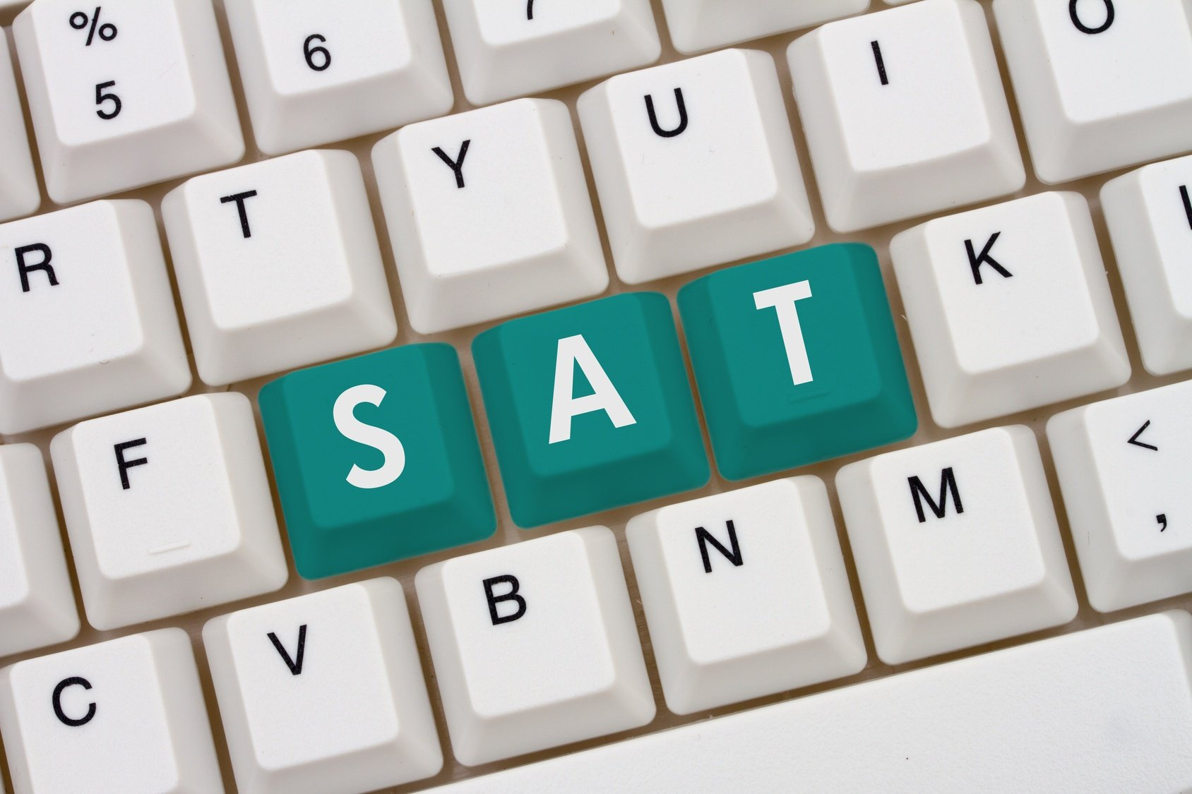 Resources for the August SAT