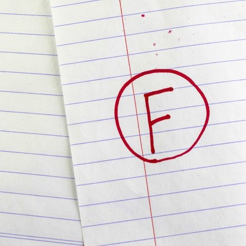 Tips for Applying to College with Bad Grades