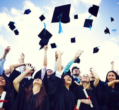Tips for Graduating Seniors