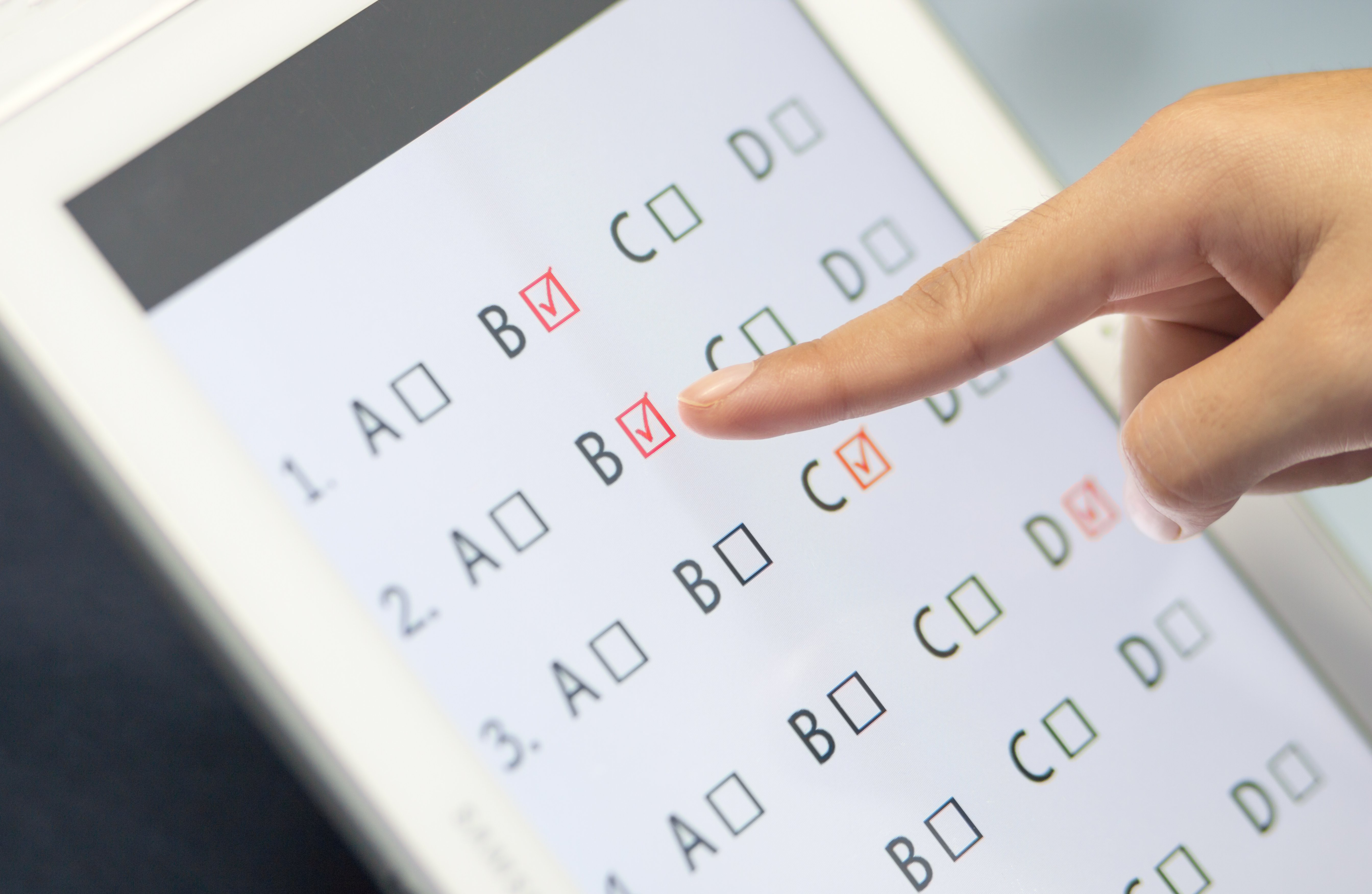 What You Need to Know About the Digital LSAT