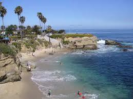 UCSD's Beach