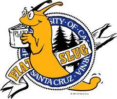 UCSC Banana Slugs