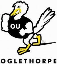 Oglethorpe University Stormy Petels