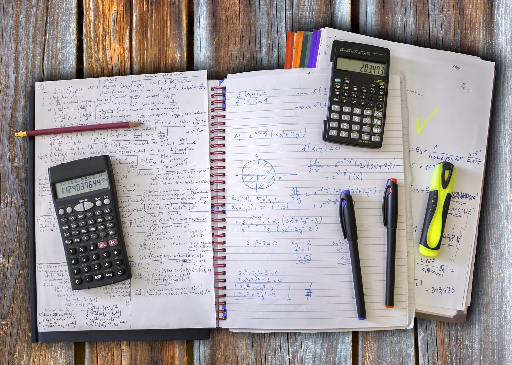 common act math mistakes