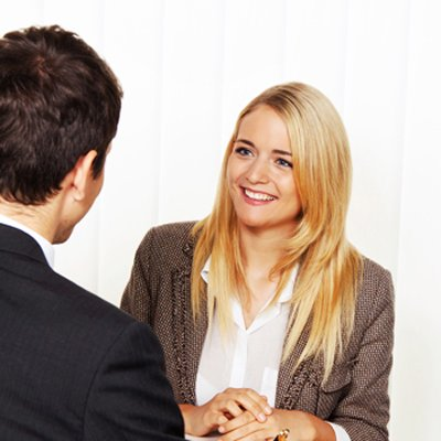 Top 6 College Interview Tips