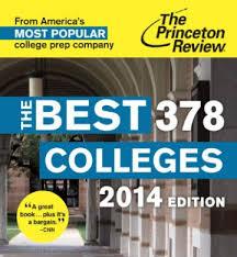 2014 Rankings