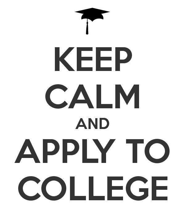Source: http://www.keepcalm-o-matic.co.uk/p/keep-calm-and-apply-to-college-27/