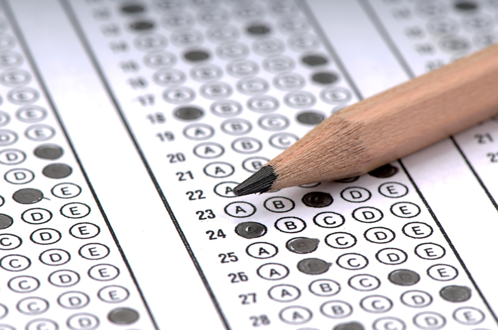 sat and act practice tests