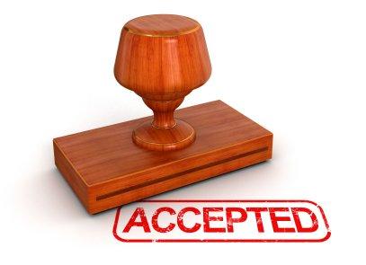 Regular Decision Notification Dates 2013