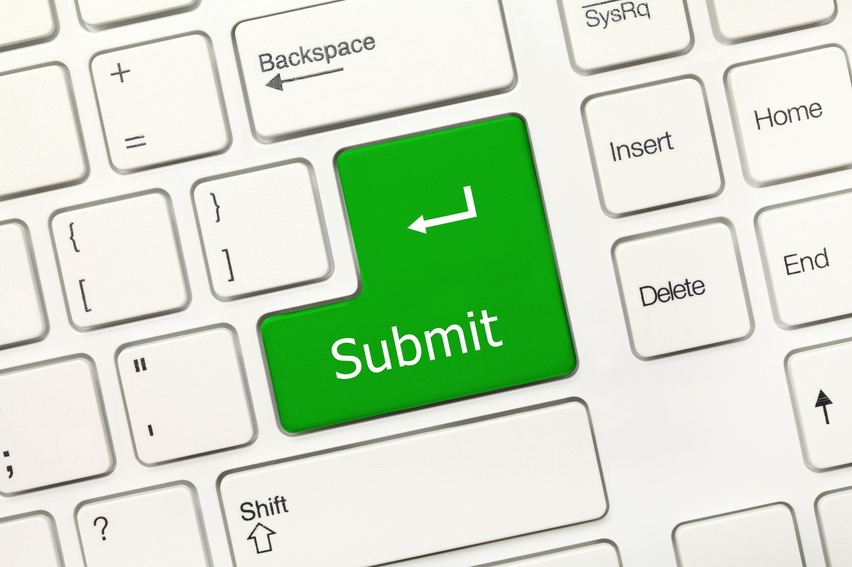 review apps before submitting