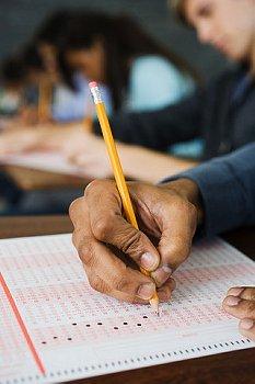 ACT, SAT, Test Prep