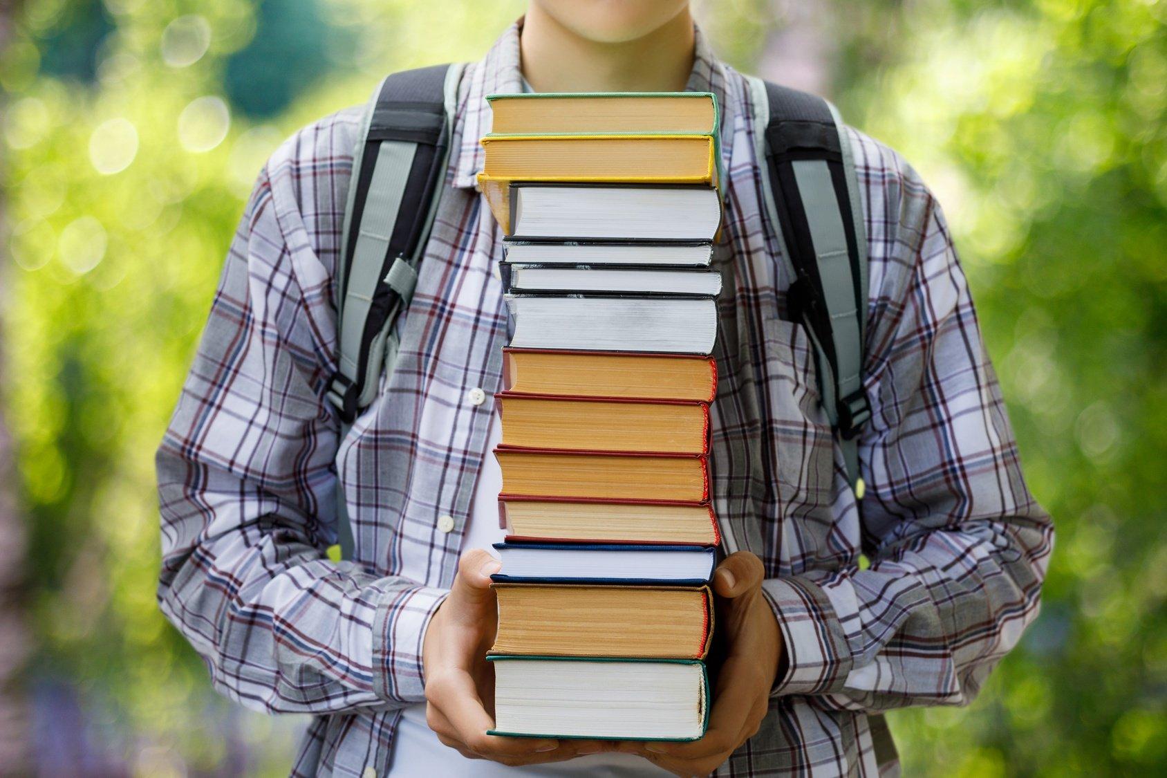 save money on college textbooks