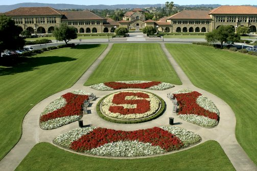 Spotlight on Stanford University