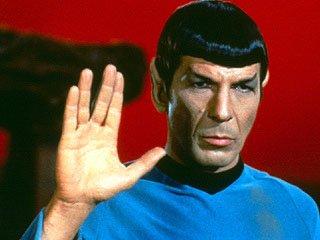 Wacky College Courses Star Trek