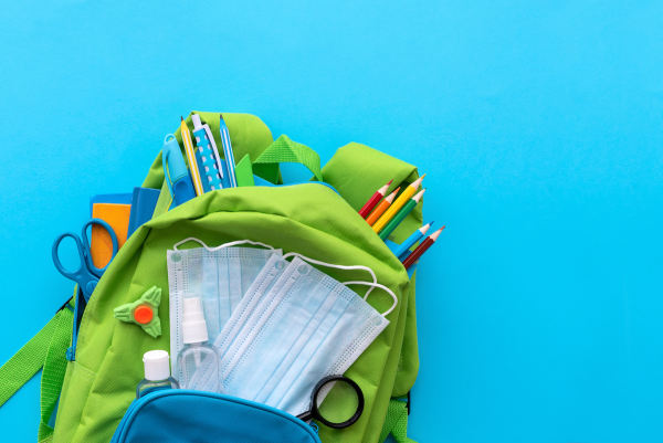 Back to School Advice from an Expert Tutor