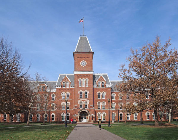 Colleges with Programs for Students with Special Needs