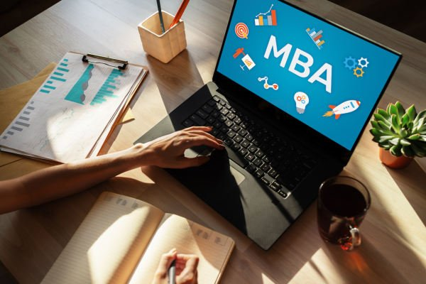 MBA Application Timeline
