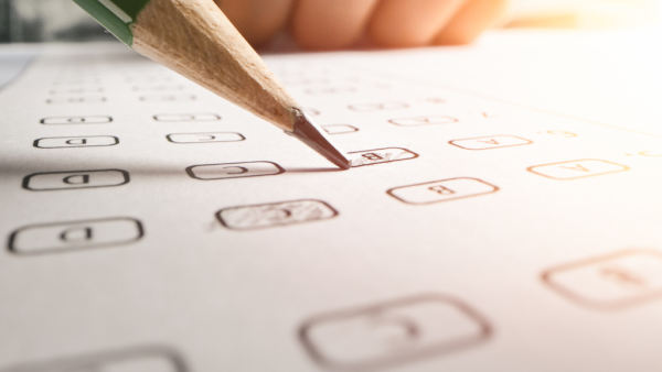 The Future of Standardized Testing in College Admissions
